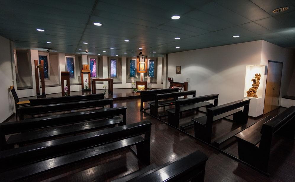 Litanie à Notre-Dame du Perpétuel Secours